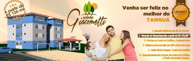 Cidade Giacometti